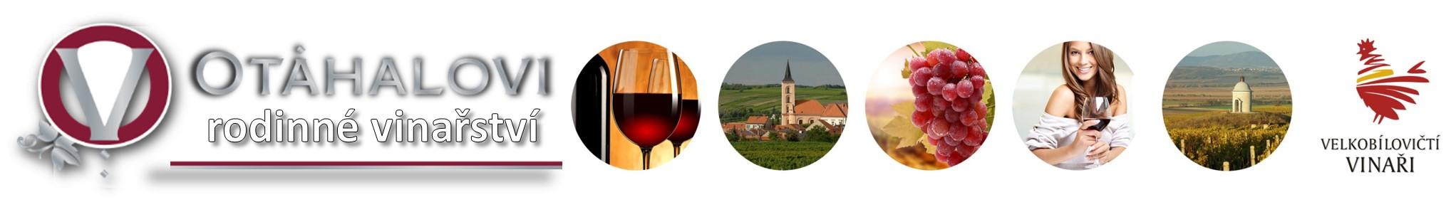 Rodinné vinařství Otáhalovi
